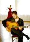 Cuando los sapos bailen flamenco - Ella baila sola